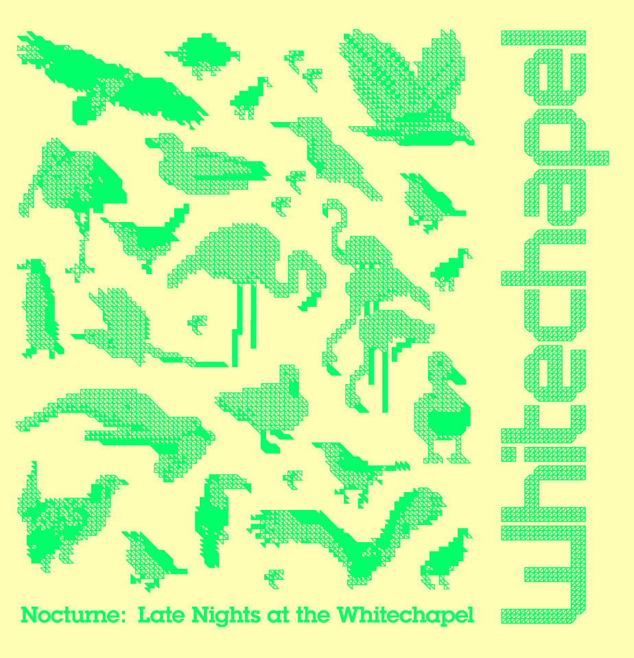 Nocturnes: Late Nights at the Whitechapel